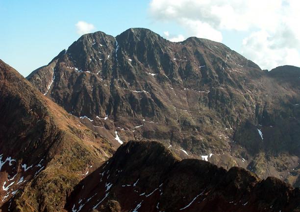 Sabies que la Pica d'Estats és el cim més alt de Catalunya?