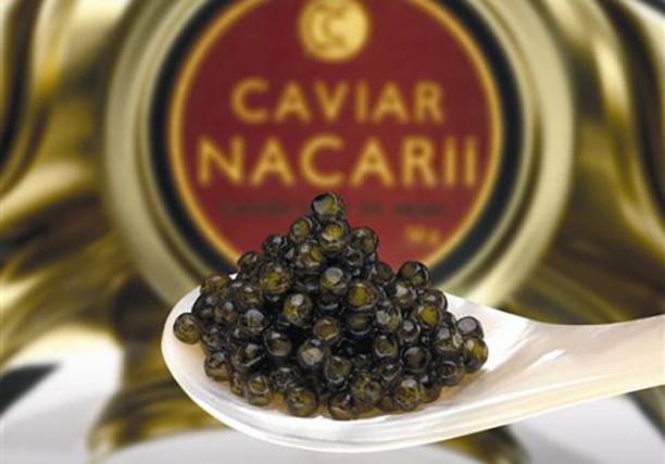 Sabies que a la Val d'Aran es produeix un dels caviars més apreciats d'Europa?
