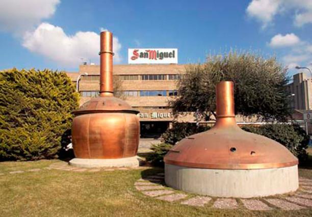 Sabies que l'origen de la cervesa San Miguel el trobem a la Segarra?
