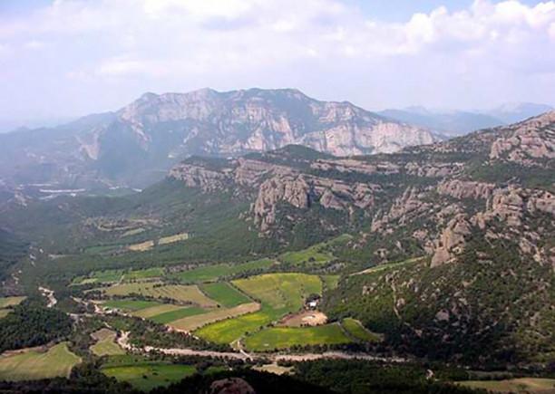 Cambrils dels Pirineus